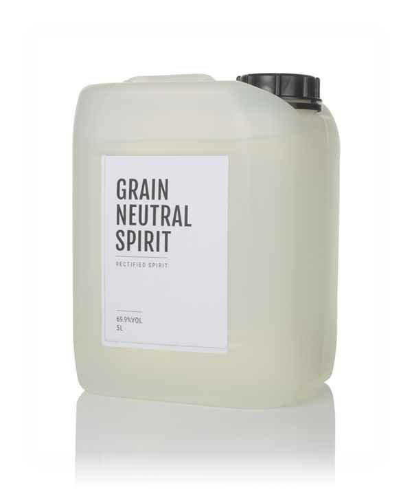 Grain Neutral Spirit (5L)