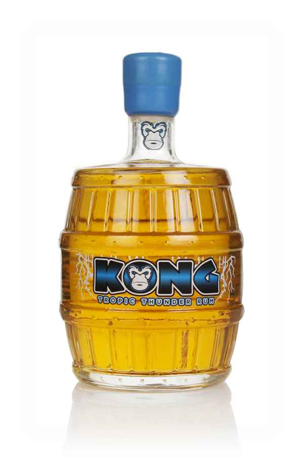 Kong Tropic Thunder Spirit