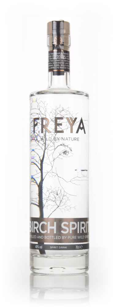 Freya Birch Spirit