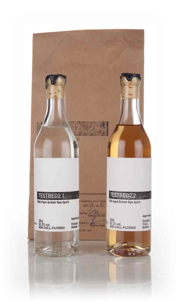 The London Distillery Company TESTBED2