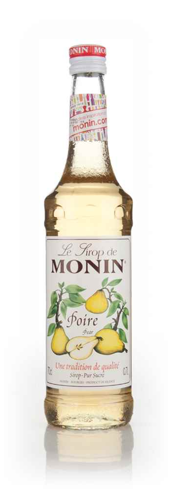 Monin Poire (Pear) Syrup