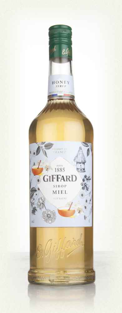 Giffard Honey Syrup