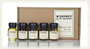 Campbeltown Whisky Tasting Set