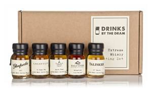 Extreme Whisky Tasting Set