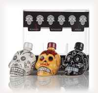 Kah Day of the Dead Gift Pack