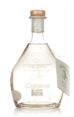 Chinaco Blanco Tequila