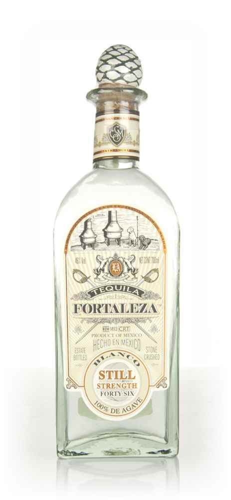 Fortaleza Blanco Still Strength