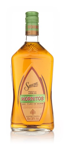 Sauza Hornitos Añejo