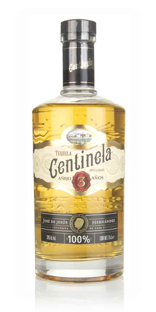 Centinela 3 Year Old