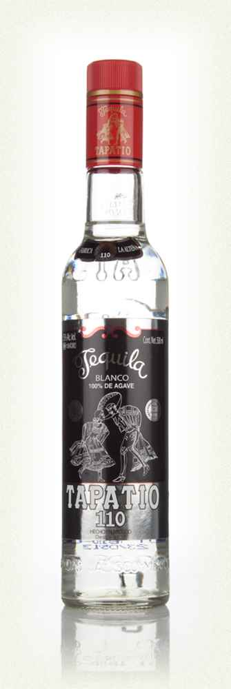 Tapatio 110 Blanco Tequila