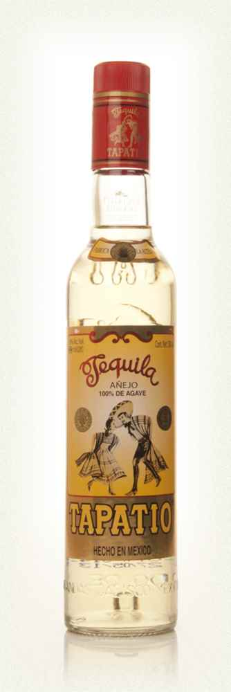 Tapatio Añejo Tequila