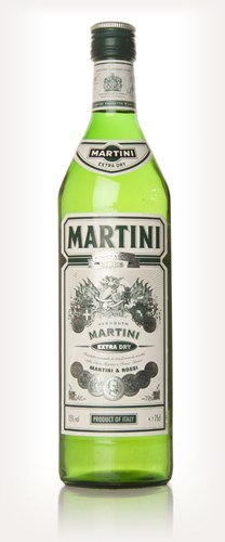 Martini Extra Dry (Old Bottling)