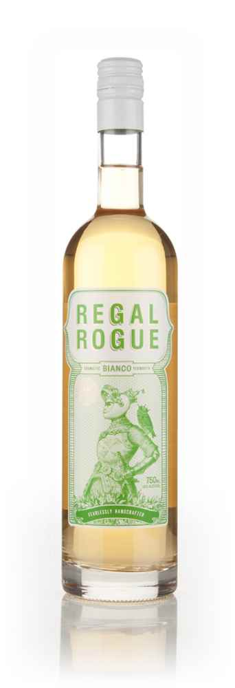 Regal Rogue Bianco Vermouth