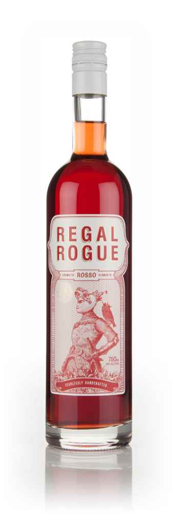 Regal Rogue Rosso Vermouth