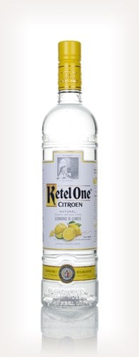 Ketel One Citroen Lemon Vodka