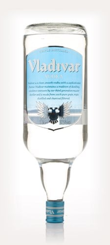 Vladivar Imperial Vodka 1.5l