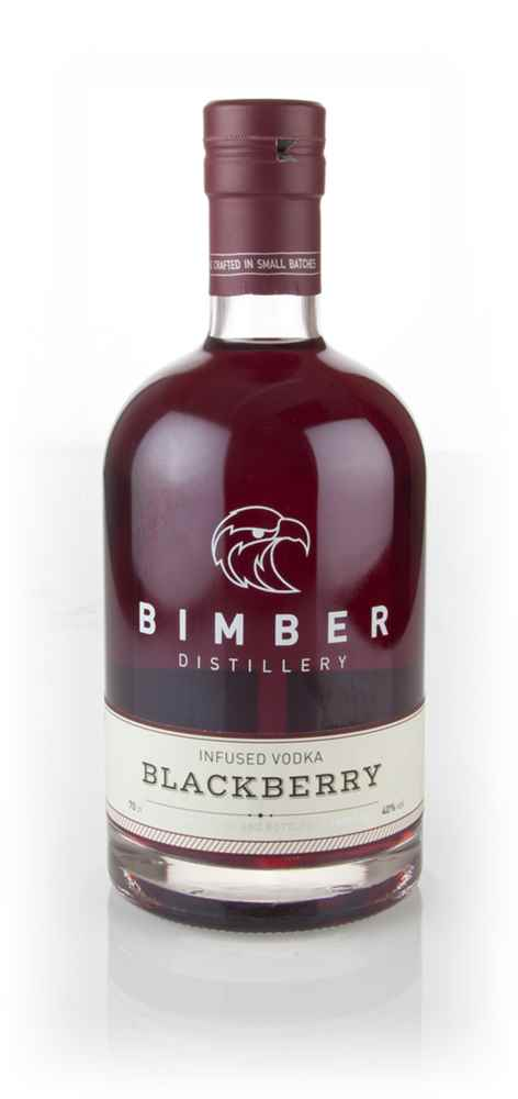 Bimber Blackberry Vodka