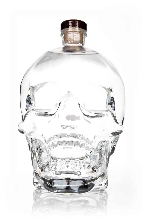 Crystal Head Vodka 3l