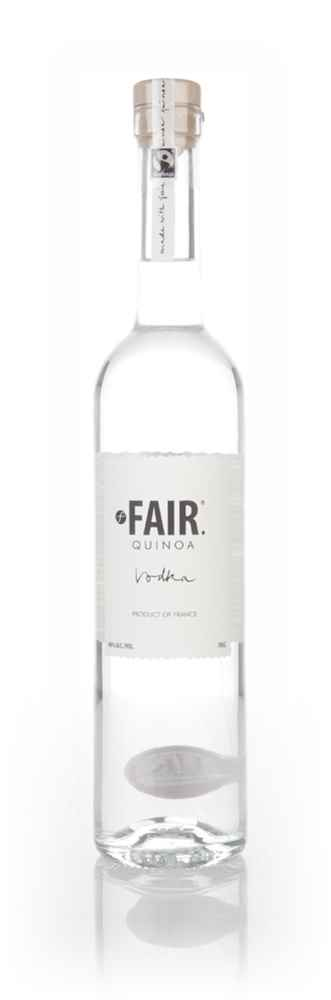 FAIR. Quinoa Vodka