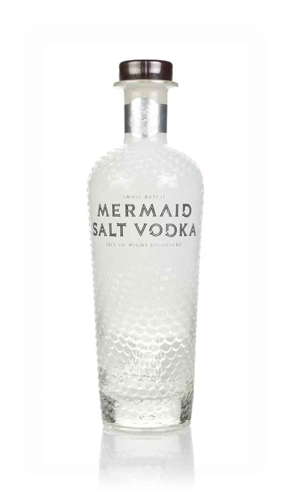 Mermaid Salt Vodka