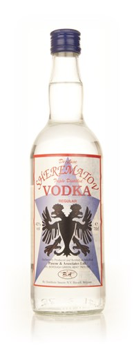 Sherematov Vodka