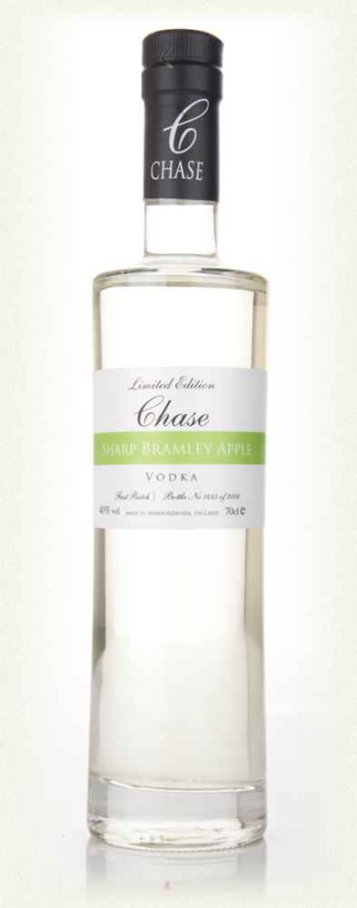 Chase Sharp Bramley Apple Vodka