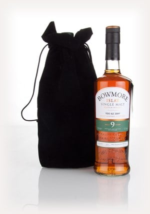 Bowmore 9 Year Old Feis Ile 2009