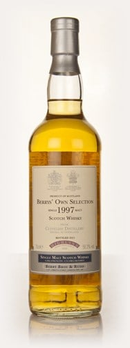 Clynelish 1997 (Berry Bros. & Rudd)