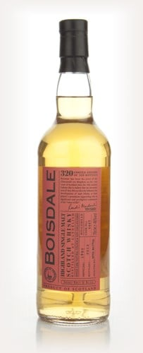 Clynelish 15 Year Old 1997 - Boisdale Collection