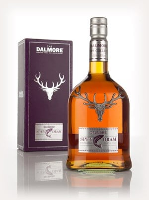 Dalmore Spey Dram - The Rivers Collection 2012
