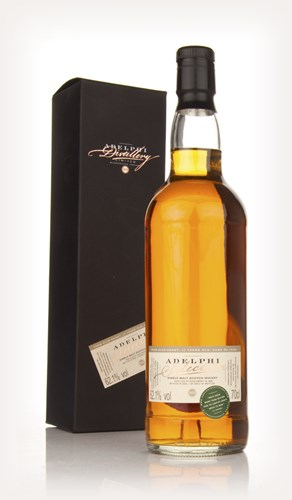 Glen Grant 22 Year Old (Adelphi)