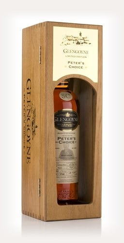 Glengoyne 20 Year Old 1986 Peter's Choice