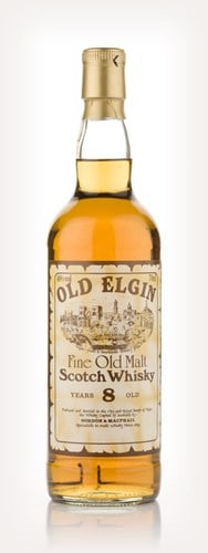 Old Elgin 8 Year Old