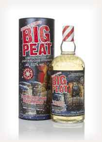 Big Peat Christmas 2019