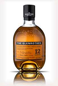 The Glenrothes 12yo