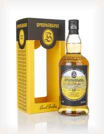 Springbank 10yo Local