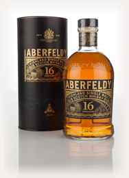 Aberfeldy 16 Year Old 3cl Sample