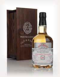 Benrinnes 28 Year Old 1984 - Old & Rare Platinum (Hunter Laing) 3cl Sample