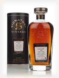 Blair Athol 25 Year Old 1988 (cask 6919) - Cask Strength Collection (Signatory)
