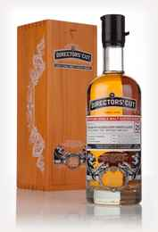 Braes Of Glenlivet 25 Year Old 1989 (cask 10350) - Directors