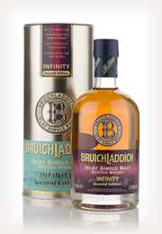 Bruichladdich Infinity (2nd Release)