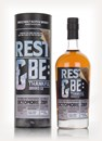 Octomore 6 Year Old 2009 (cask 4319) (Rest & Be Thankful) (La Maison du Whisky 60th Anniversary)