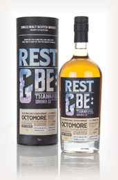 Octomore 7 Year Old 2008 (cask 2008000911) (Rest & Be Thankful)