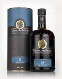 Bunnahabhain 18 Year Old 3cl Sample