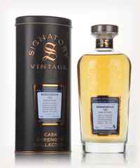 Bunnahabhain 26 Year Old 1989 (casks 5792 & 5797) - Cask Strength Collection (Signatory)