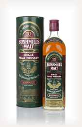 Bushmills 10 Year Old - 1980s