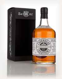 Robust Smoky Embers 23 Year Old - Cadenhead Creations