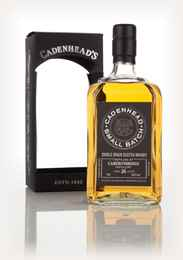 Cameronbridge 26 Year Old 1989 - Small Batch (WM Cadenhead)