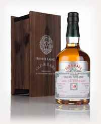 Caol Ila 30 Year Old  1984 - Old And Rare Platinum (Hunter Laing)