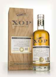 Carsebridge 40 Year Old 1976 (cask 12024) - Xtra Old Particular (Douglas Laing)